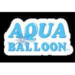 Aqua & Bubble Balloon