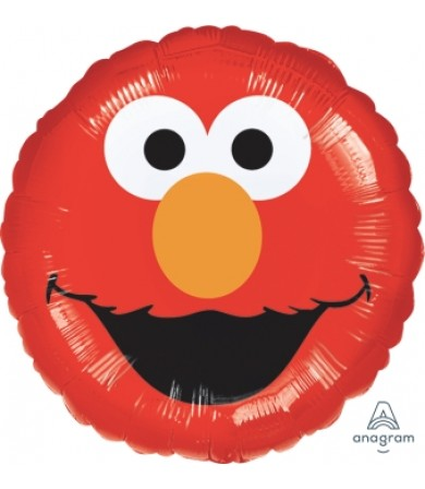 08947 Elmo™ Smiles