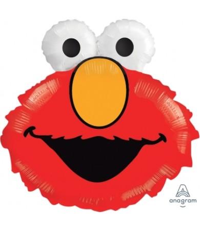 02500 Elmo™ Head