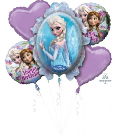 29011 Frozen Birthday