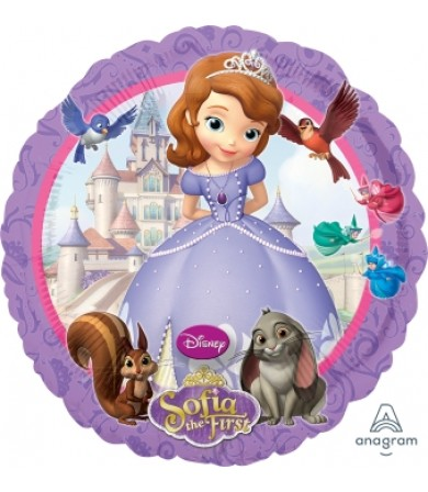 27529 Sofia the First
