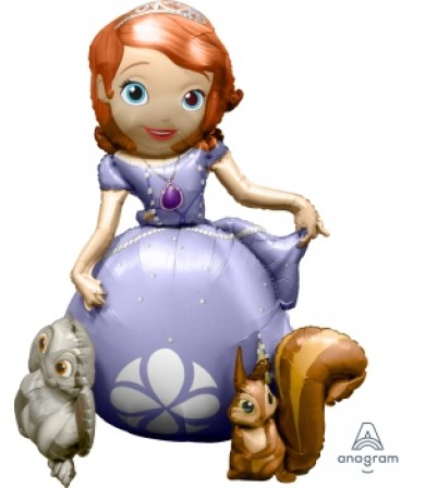 28317 Sofia the First