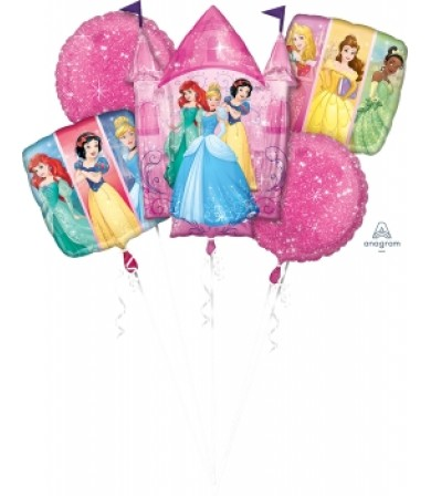 33931 Multi-Princess Dream Big