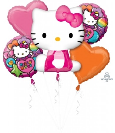 32728 Hello Kitty® Rainbow