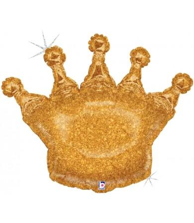 35564P Glittering Crown