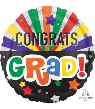 34956 Congrats Grad Celebration