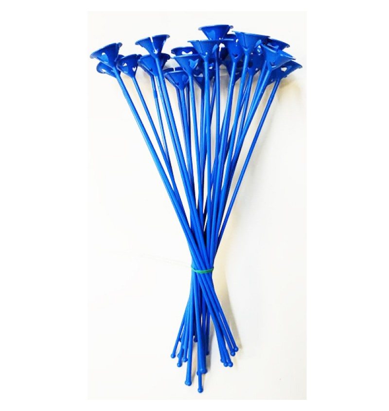 Balloon Stick & Cup - Attached