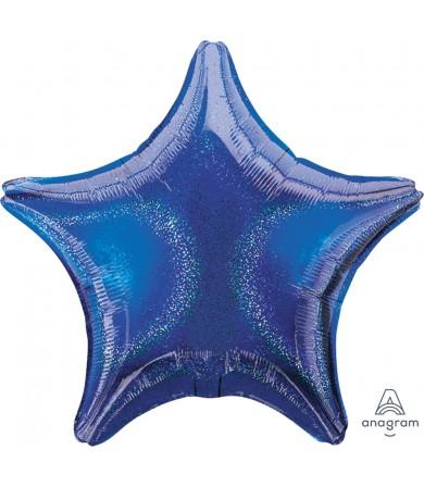 """11229 Blue Dazzler™ Star  (19"""")"""