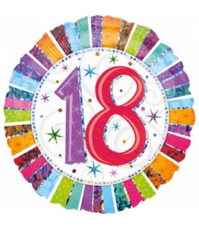 16067 Radiant Birthday 18