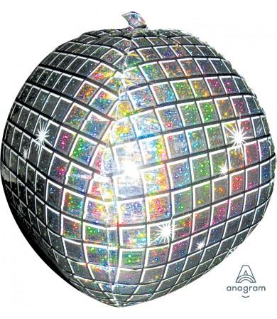 """18031 Disco Ball  (15"""")"""