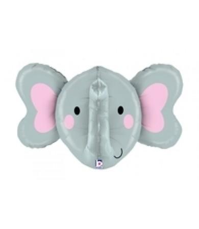 "35567P Dimensionals™ Elephant (34"")"