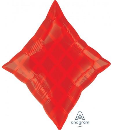"""15870 Red Diamond (23"""")"""