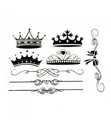 Sticker - Crown