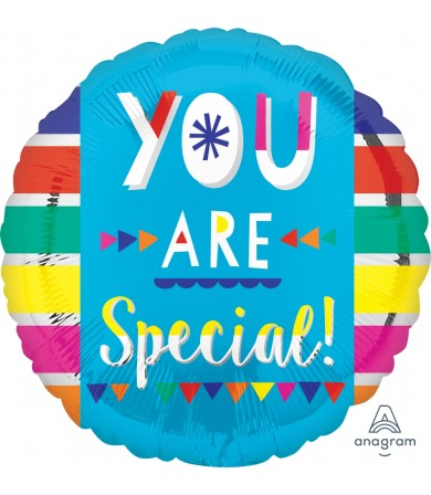 35647 You Are Special Fun Type