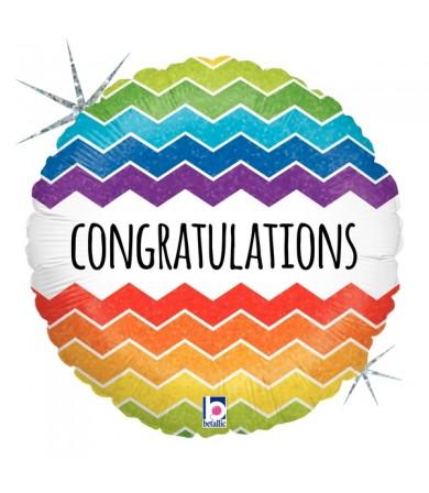 36172P Chevron Congratulations