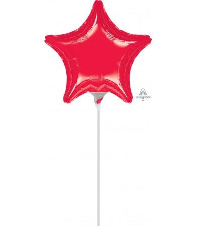 "16692 Red Star (9"")"