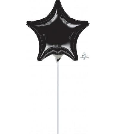 "19982 Black Star (9"")"