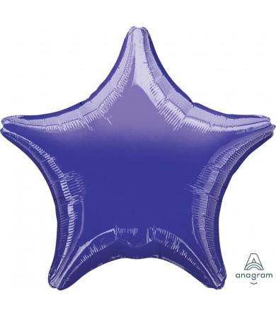 "30597 Metallic Purple (19"")"