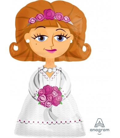 """14269 Bride (48"""")"""
