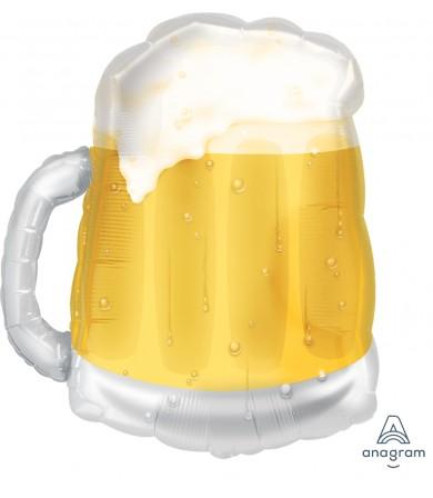 """07256 Beer Mug (20"""")"""