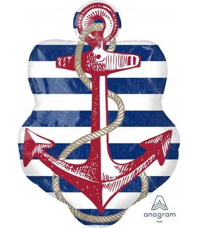 """32935 Anchors Aweigh Anchor (30"""")"""