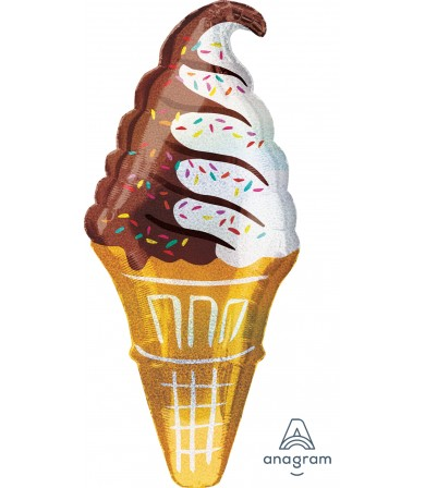 """35309 Ice Cream Cone (18"""")"""