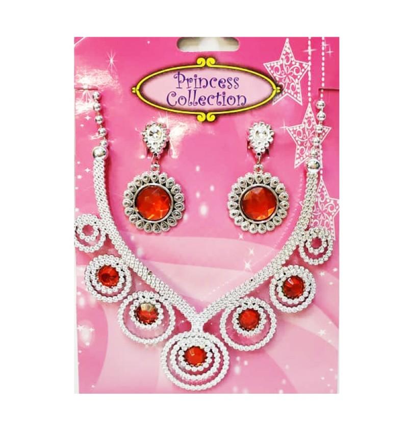 Princess Jewellery Set