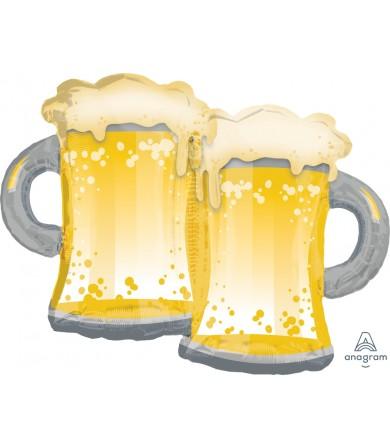 """37255 Beer Mug (32"""")"""