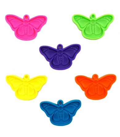 15g Happy Butterfly Weight™