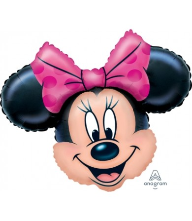 07765 Minnie Mouse