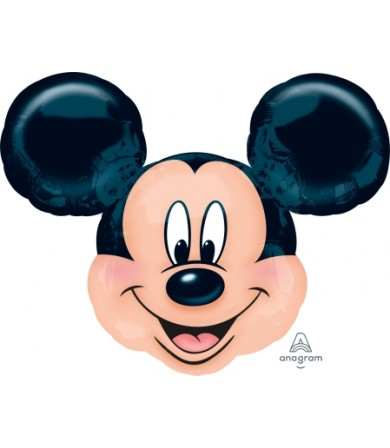 07764 Mickey Mouse
