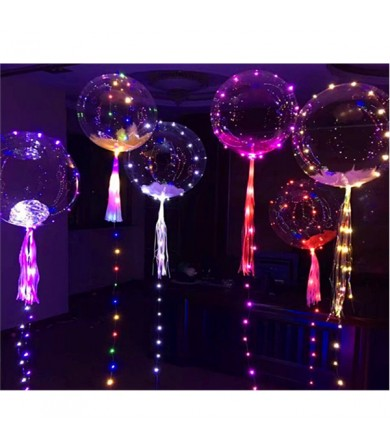 Balloon LED String Light - 3M